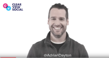 video: What is the Ideal Blog Post Length? | Adrian's Twitter Battle